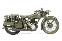 Norton 490 cm3 Model 16H