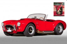 1965 AC Cobra 427 roadster