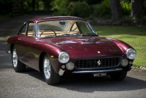 1963 Ferrari 250 GT 'Lusso'