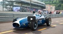 Maserati Monaco